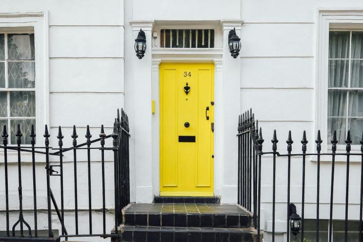 Bold Door 2
