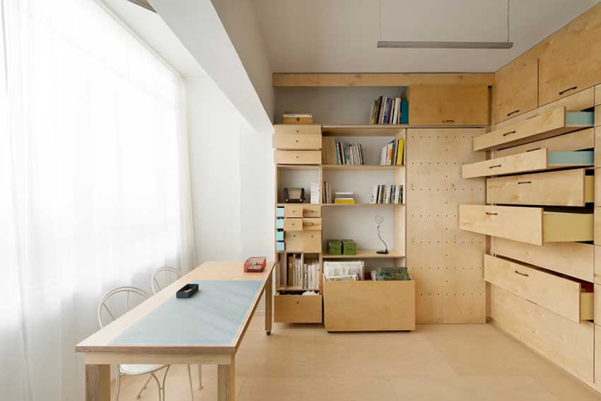 Multi-functional Room3