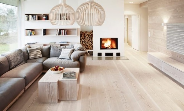 LighterWood Floor002